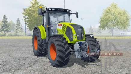Claas Axion 850 animated element para Farming Simulator 2013