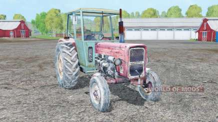 Ursus C-355 old para Farming Simulator 2015