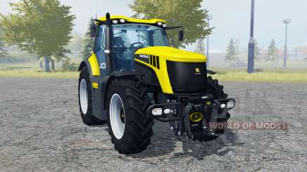 JCB Fastraƈ 8310 para Farming Simulator 2013