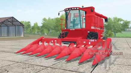 Case IH 2388 Axial-Floⱳ para Farming Simulator 2017