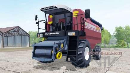 Pálido GS12 para Farming Simulator 2017