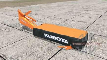 Kubota DM2024 para Farming Simulator 2017
