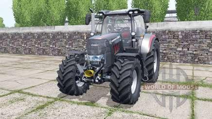 Case IH Puma 175 CVX para Farming Simulator 2017
