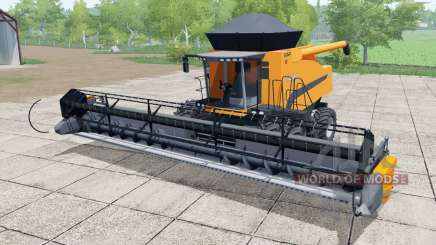 Valtra BC 6500 vivid orange para Farming Simulator 2017