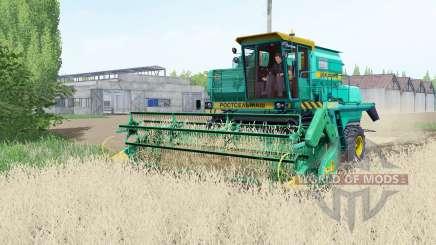 Não 1500B cor azul-turquesa para Farming Simulator 2017