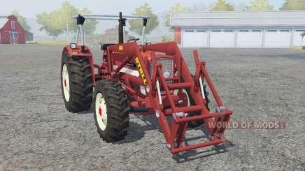 International 624 FL para Farming Simulator 2013